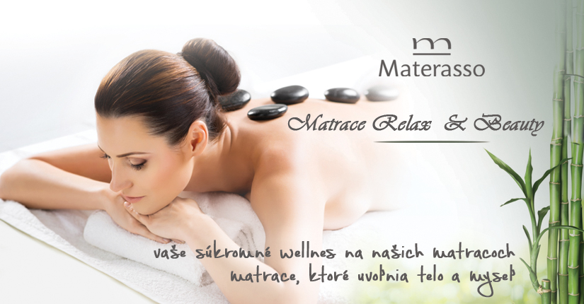 Matrace Relax & Beauty